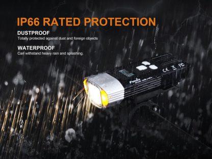 Fenix BC35R Rechargeable Bike Light (1800 Lumens)-14894