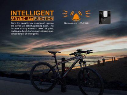 Fenix BC35R Rechargeable Bike Light (1800 Lumens)-14883