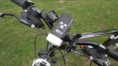 Fenix BC35R Rechargeable Bike Light (1800 Lumens)-15946