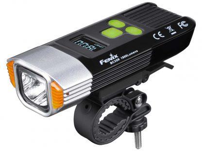 Fenix BC35R Rechargeable Bike Light (1800 Lumens)-0