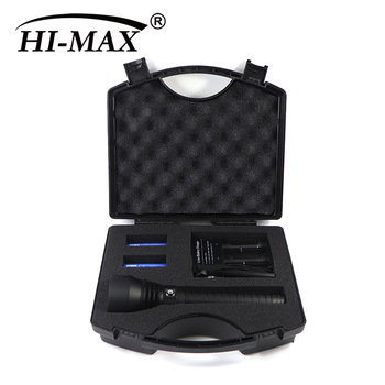 Hi-Max H16 Dimmable Dive Torch - 4300 Lumens-14744