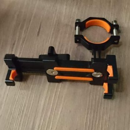 Prolite BPM01 Bicycle Mobile Phone Bracket-14835