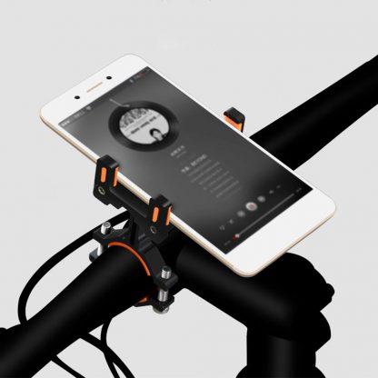 Prolite BPM01 Bicycle Mobile Phone Bracket-14838