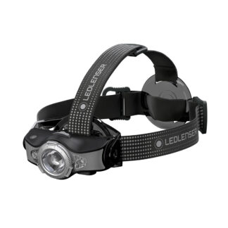 Led Lenser MH11 Rechargeable Headlamp 1000 lumens- Grey-0