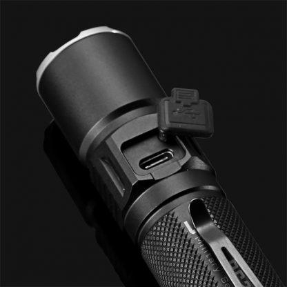 JETBeam Jet-PC20 USB Type-C Rechargeable Flashlight – 1800 Lumens-15051