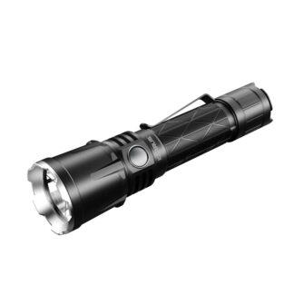 Klarus XT21X Compact 4000 lumen USB rechargeable tactical LED torch-0