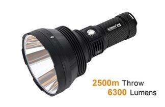 AceBeam K75 6300 Lumen Searchlight -0
