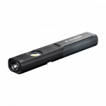 Led Lenser IW4R Pocket Sized Industrial Work Light