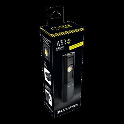Led Lenser IW5R Compact Industrial Work Light-15353