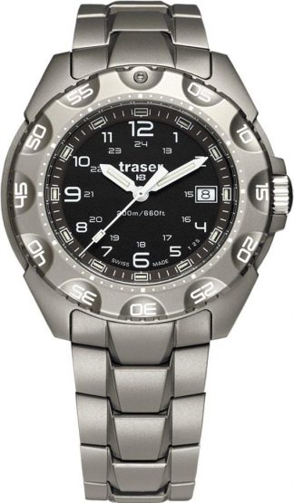 Traser P49 Special Force 100 Titanium Watch-0