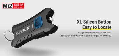 Klarus Mi2 USB Keychain Light-15471