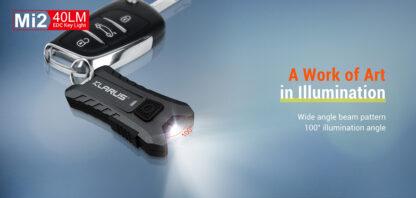 Klarus Mi2 USB Keychain Light-15477