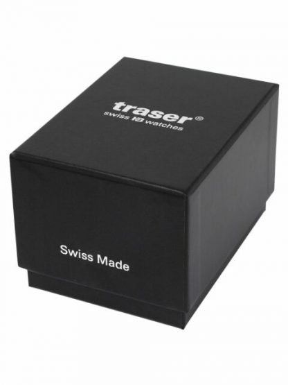 Traser P49 Special Force 100 Titanium Watch-15645