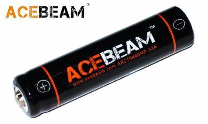 Acebeam IMR 10440 Rechargeable 320mAh Li-ion Battery-0