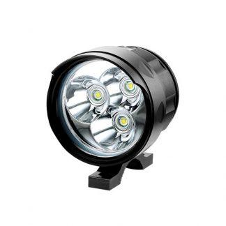 LED Motorcycle Headlight Kit 3000lm -0