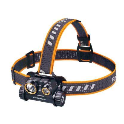 Fenix HM65R Rechargeable Headlamp - 1400 Lumens-0