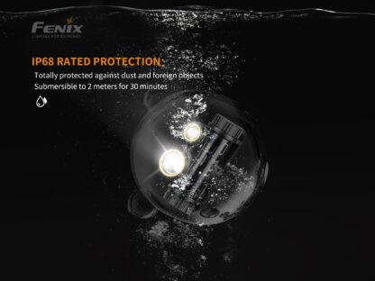 Fenix HM65R Rechargeable Headlamp - 1400 Lumens-15740