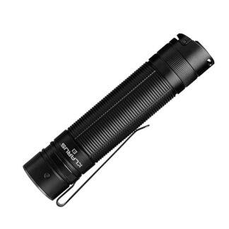 Klarus E1 Deep Carry Pocket Light - 1000 Lumens-0