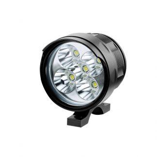 LED Motorcycle Headlight Kit 5000lm -0