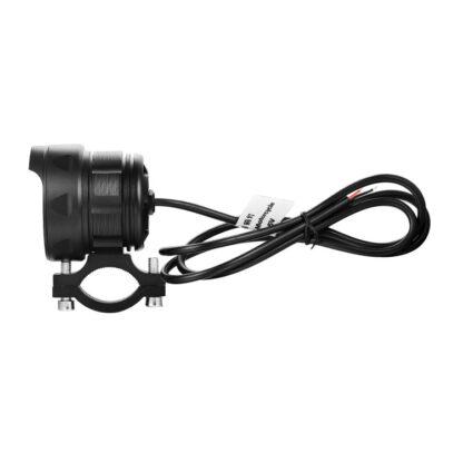 LED Motorcycle Headlight Kit 6000lm -16191