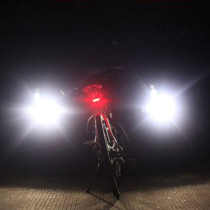 Prolite 6001 USB Rechargeable Rear Bike Light-16220