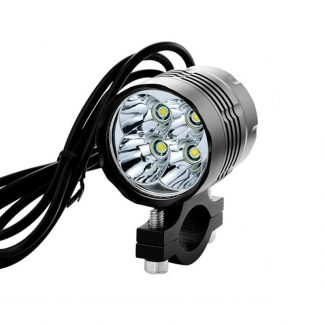 LED Motorcycle Headlight Kit 4000lm -0