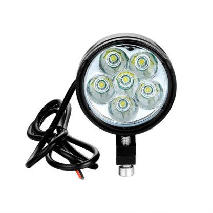 LED Motorcycle Headlight Kit 6000lm -0