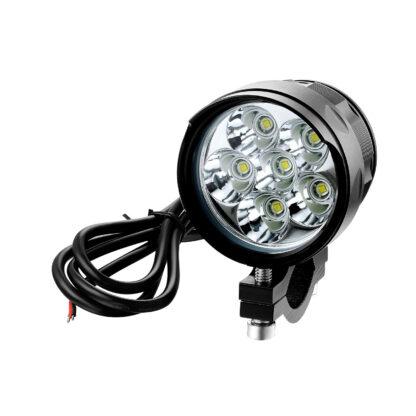 LED Motorcycle Headlight Kit 6000lm -16196