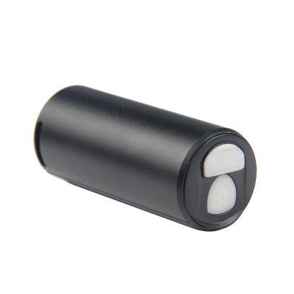 Prolite BF902 USB Rechargeable Waterproof Bike Light - 350 Lumens (Red)-16163