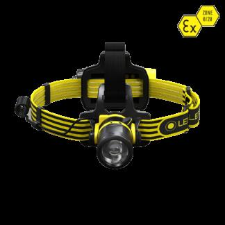 Ledlenser EXH8 ATEX Intrinsically Safe Headlamp-0