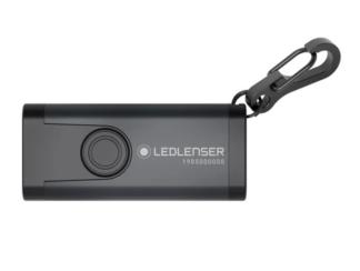 Ledlenser K4R Rechargeable Keyring Light-0