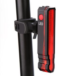 Prolite LD51 USB Rechargeable Laser Light With Lane Direction Light-0