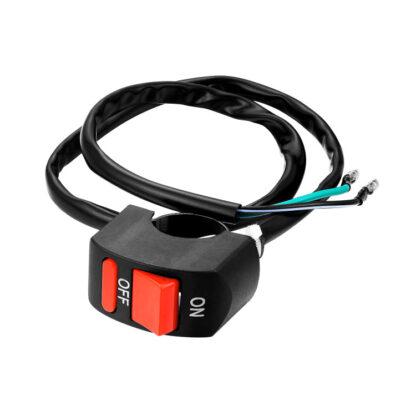LED Motorcycle Headlight Kit 6000lm -16189