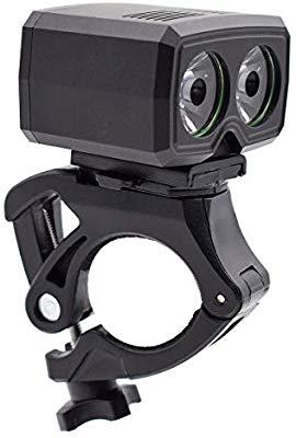 Prolite Y15 USB Rechargeable Bike Light - 300 Lumens-0