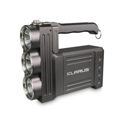 Klarus RS80GT 10000 Lumen Rechargeable Searchlight-0