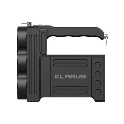 Klarus RS80GT 10000 Lumen Rechargeable Searchlight-16321