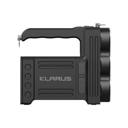 Klarus RS80GT 10000 Lumen Rechargeable Searchlight-16325