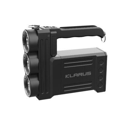 Klarus RS80GT 10000 Lumen Rechargeable Searchlight-16333