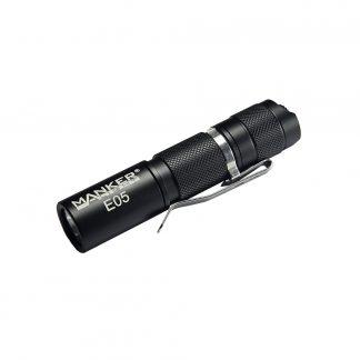 Manker E05 AA/14500 Pocket Flashlight-0