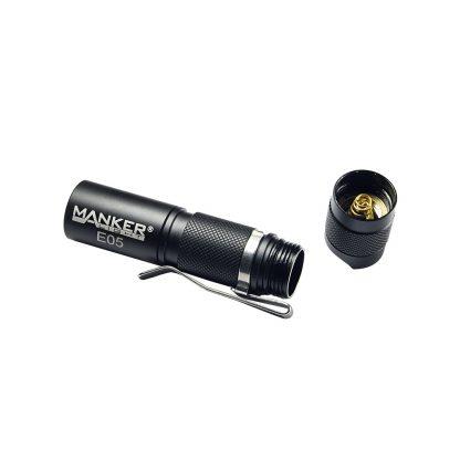 Manker E05 AA/14500 Pocket Flashlight-16349