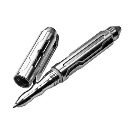 Manker EP02 Titanium Tactical Pen-16395