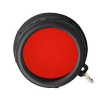 Klarus FT11X Red Filter (for 41mm Klarus XT11X)-0
