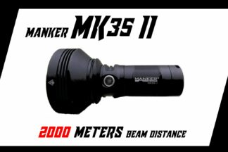 Manker MK35 II 2000m Throw 6000 lumens-16513