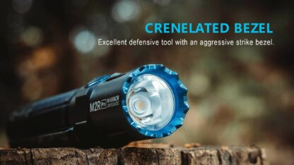 Olight M2R Pro Rechargeable Tactical Torch - 1800 Lumens -16706