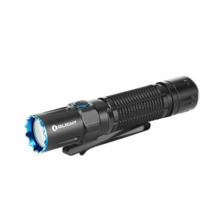 Olight M2R Pro Rechargeable Tactical Torch - 1800 Lumens -0