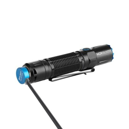Olight M2R Pro Rechargeable Tactical Torch - 1800 Lumens -16718