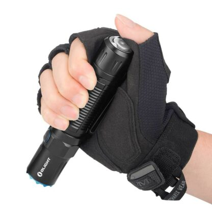 Olight M2R Pro Rechargeable Tactical Torch - 1800 Lumens -16712