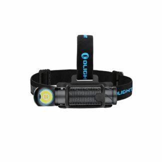 Olight Perun 2 Headlamp - 2500 Lumens-0
