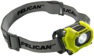 Pelican 2755 LED Safety Certified Headlamp -118 Lumens (3AAA)-0