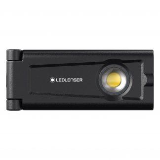Led Lenser iF2R Rechargeable Mini Industrial Flood Light + Spot Light-0